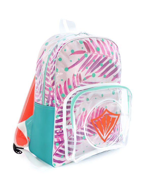MORRAL BACKPACK ACID PALM 17 - comprar online