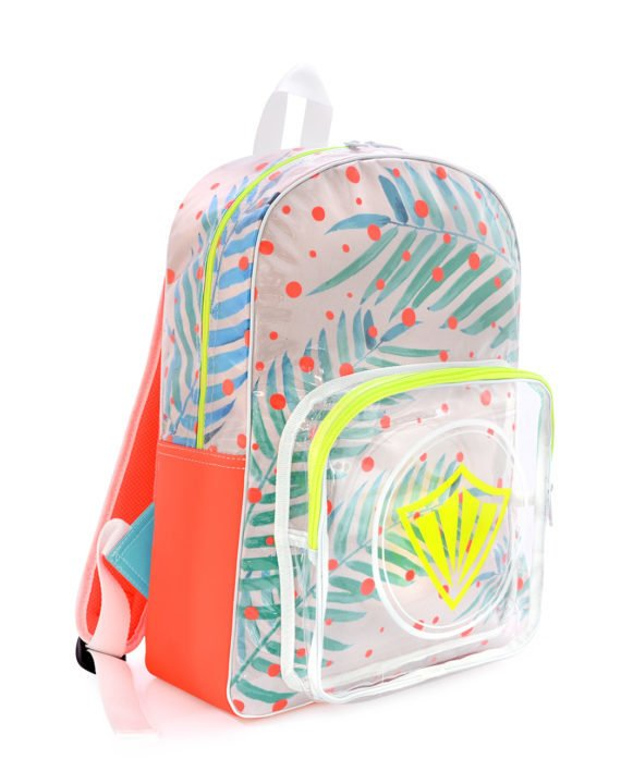 MORRAL BACKPACK ACID PALM 16 en internet