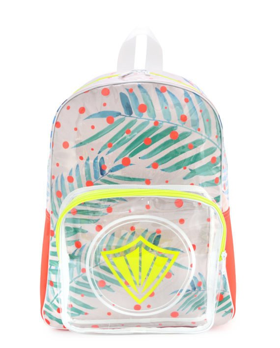 MORRAL BACKPACK ACID PALM 16 - comprar online