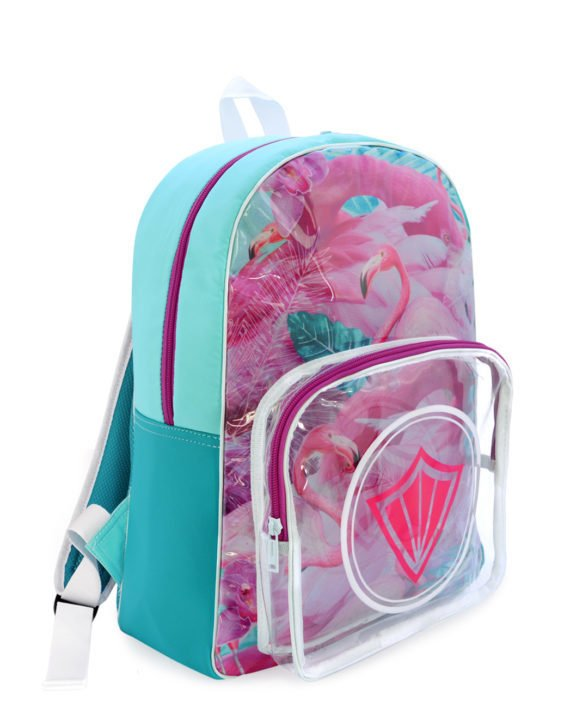 MORRAL BACKPACK FLAMINGO SOUR 27 en internet