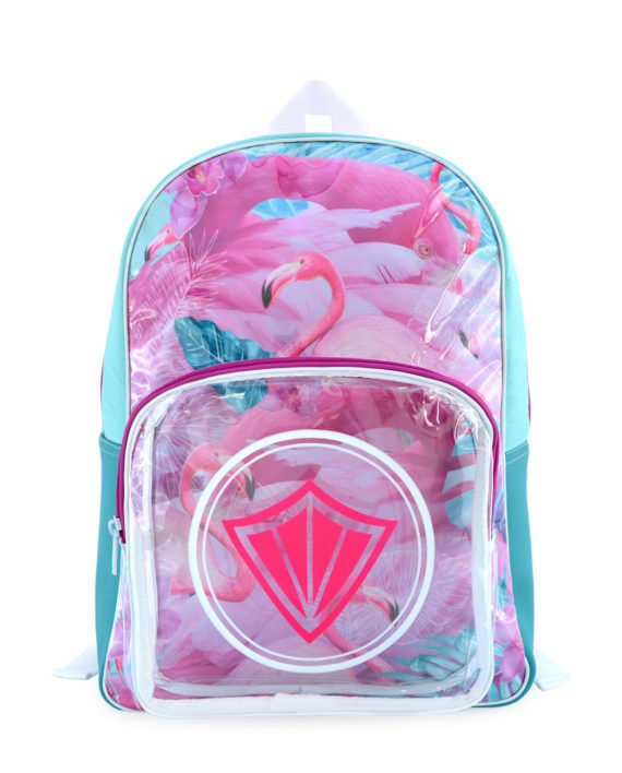MORRAL BACKPACK FLAMINGO SOUR 27 - comprar online