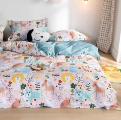 Tendido Duvet Zoo