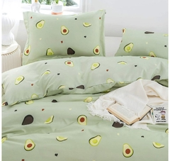 Tendido Duvet Avocado en internet