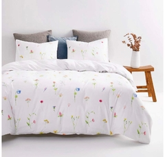 Tendido Duvet Suaves Colores