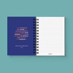 Agenda 2020 Be Creative + Cartuchera de regalo - comprar online
