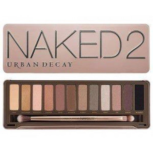 Paleta Naked 2 - Urban Decay