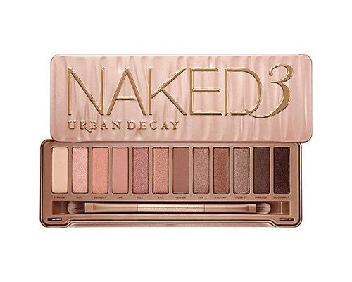 Paleta Naked 3 - Urban Decay