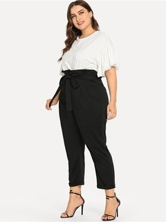 Calça Clochard Plus Size - Ref.155 na internet