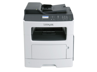 MULTIFUNCION LEXMARK MX310DN en internet