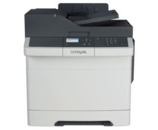 MULTIFUNCION LEXMARK CX310DN 28C0553 en internet