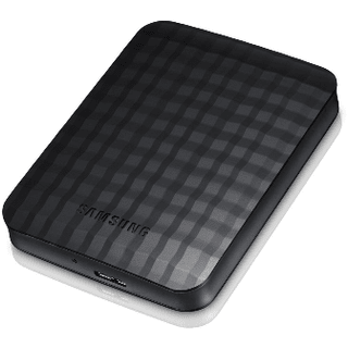DISCO DURO PORTATIL EXPANSION PORTABLE 2TB SEAGATE