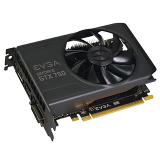 PLACA VIDEO 1GB GTX 750 01G-P4-2751-KR en internet