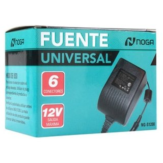 FUENTE SWITCHING  MULTIPLE 2000 - Uno Informática Ecommerce