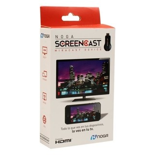 NOGA SCREENCAST MIRACAST DEVICE