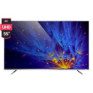 TV 50 SMART TCL UHD 4K ANDROID TV