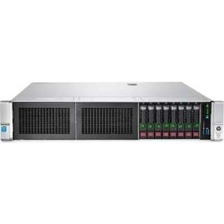 SERVER HPE DL360 Gen9 E5-2630v4 1P 16GB RAM 1U