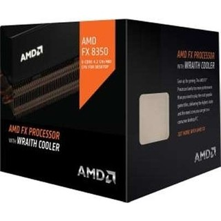 MICROPRCESADOR AMD FX-8350 4.20GHZ 16MB AM3+ Wraith Cooler - Uno Informática Ecommerce