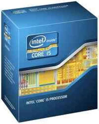 MICROPROCESADOR INTEL CORE I5-3470T IVY BRIDGE S1155 OEM