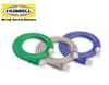 PATCHCORD HUBBELL 10G SHD PC6A GY 0.5 MTS - comprar online