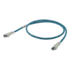 PATCHCORD HUBBELL CAT 6 1.5 MTS AZUL - comprar online