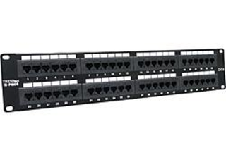 PATCHPANEL HUBBELL Cat.6 48 ports en internet