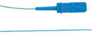 PATCHCORD HUBBELL CAT 5E 2MTS AZUL en internet