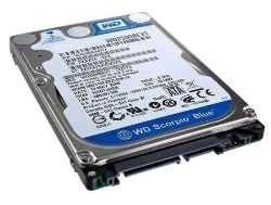 DISCO INTERNO NOTEBOOK 1TB SATA 6GB/S BLUE 8MB WD