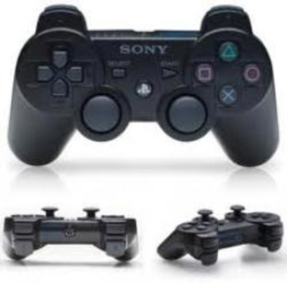 JOYSTICK SONY PS3 DUALSHOCK 3 BLACK