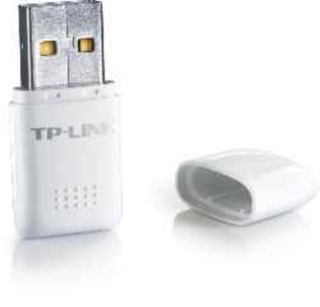 PLACA RED TP-LINK TL-WN723N