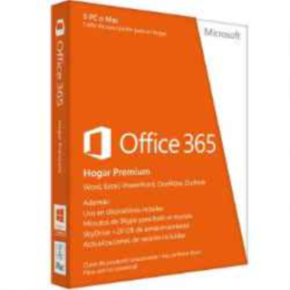 OFFICE 365 PERSONAL 32/64 SPA KEY ESD