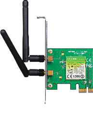 PLACA RED TP-LINK TL-WN881ND - comprar online