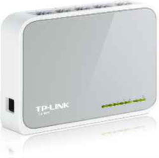 SWITCH TP-LINK 5P TL-SF1005D