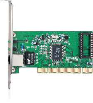 PLACA RED TP-LINK TG-3269