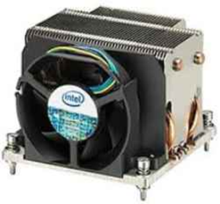 INTEL THERMAL SOLUTION BXSTS100A ACTIVE HEAT SINK