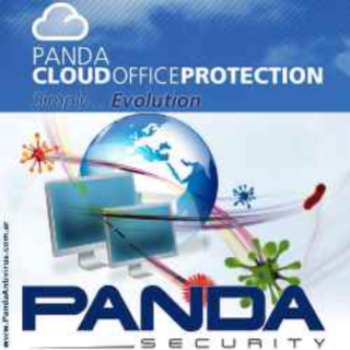 PANDA CLOUD OFFICE PROTECT 12M (101-250 LIC) GOB - comprar online