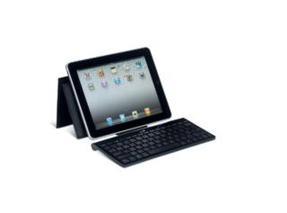TECLADO GENIUS LUXEPAD 9100 BT SP ANDROID WIN MAC - comprar online