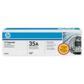 TONER ALTERNATIVO HP CB435A HP35A P/HP P1005/P1006