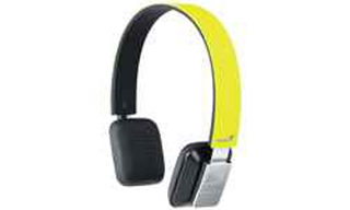 AURICULARES GENIUS HS-920 BT YELLOW en internet