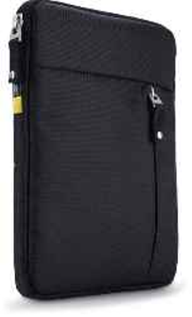 FUNDA P/TABLET 7-8` CASE LOGIC TS-108 NEGRA en internet