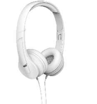 AURICULARES VOXSON LONDON WHITE - Uno Informática Ecommerce