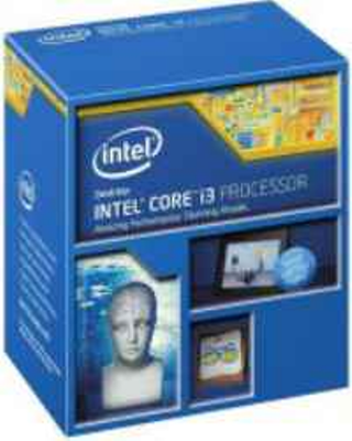MICROPROCESADOR INTEL CORE I3-4160 HASWELL S1150 BOX en internet