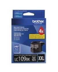 BROTHER LC109 BK P/MFC-6720DW 2400 PAG NEGRO - Uno Informática Ecommerce