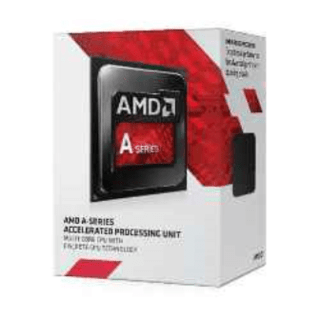 MICROPROCESADOR AMD APU A8-9600 4 CORE AM4 (3.4GHZ TURBO)