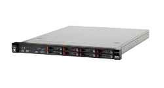 SERVER IBM X3250M4 E3-1230 4GB SATA/SAS 2.5