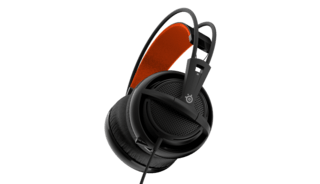 HEADSET STEEL SERIES SIBERIA 200 GREEN 7.1 en internet