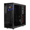 GABINETE GAMER THERM TT V4 BLACK S/FUENTE