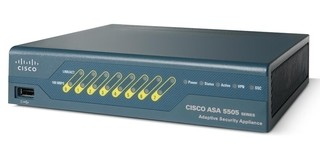 FIREWALL CISCO ASA 5505 Sec Plus Appliance with S
