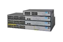 SWITCH 24P Aruba-HPE 1420-24G-PoE+ (124W) en internet