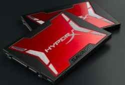 SSD 480GB KINGSTON HYPERX SAVAGE SATAIII 2.5´ - tienda online