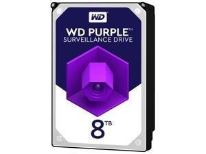 HD 8 TB WD S-ATA III INTELLIPOWER 64 MB PURPLE - Uno Informática Ecommerce